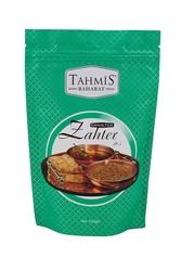 Tahmis - Kahvaltılık Zahter Baharat Paket 250 Gr