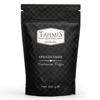 Tahmis - Kakuleli Kahve 500 Gr
