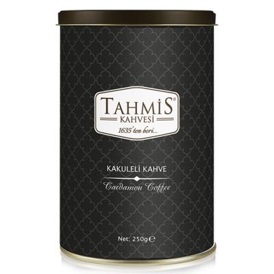 Tahmis - Kakuleli Türk Kahvesi 250 Gr