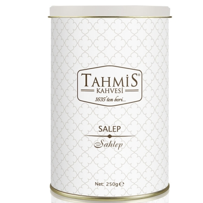 Tahmis - Toz Salep Sütlü 250 Gr