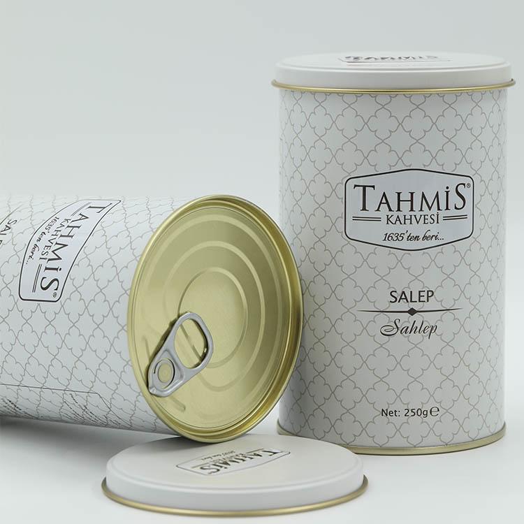 Toz Salep Sütlü 250 Gr