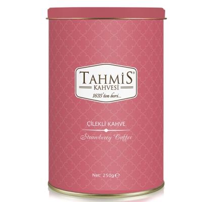 Tahmis - Dağ Çilekli Türk Kahvesi 250 Gr