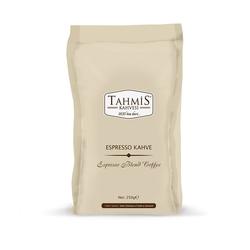 Tahmis - Espresso Blend Çekirdek Kahve 250 Gr