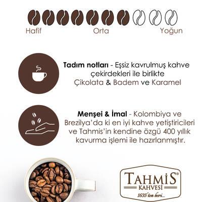 Filtre Blend Çekirdek Kahve 250 Gr