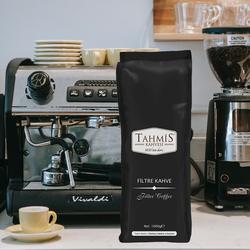 Filtre Blend Çekirdek Kahve 1000 Gr - Thumbnail
