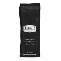 Tahmis - Filtre Çekirdek Kahve 1000 Gr