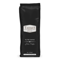 Tahmis - Filtre Blend Çekirdek Kahve 1000 Gr