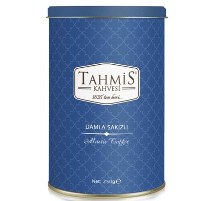 Tahmis - Damla Sakızlı Türk Kahvesi 250 Gr