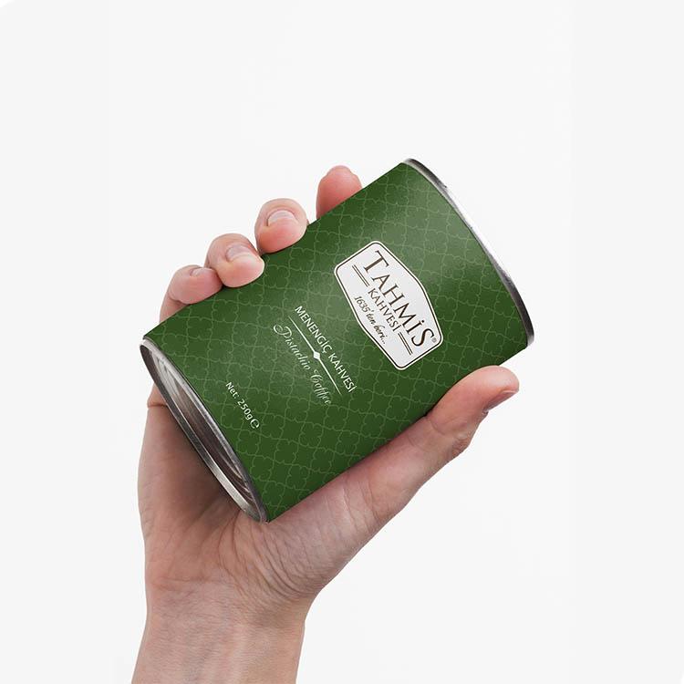 Sütlü Menengiç Kahvesi Toz 250 Gr