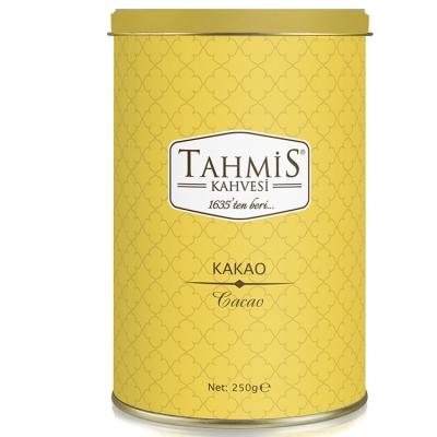 Tahmis - Kakao Toz Öğütülmüş 250 Gr
